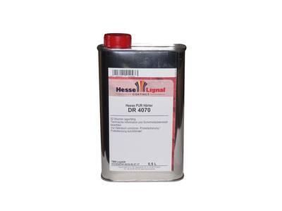 Отвердитель полиуретановый Hesse DR 4070 0.5л Изображение
