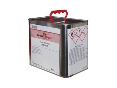 Отвердитель полиуретановый отвердитель Hesse DR 4070 2.5л Изображение 2