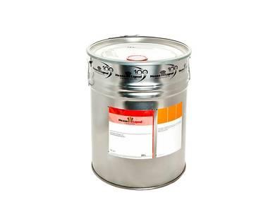 Эмаль Hesse DB 45245-102 чёрный, шелковисто-матовый 25л (10:1 HES4650.00 DR4070) Изображение