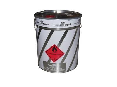 Разбавитель полиуретановый Hesse DV 4900 25л Изображение 2
