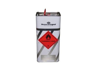 Разбавитель полиуретановый Hesse DV 4900 5л Изображение 3