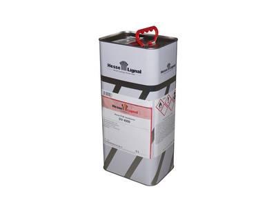Разбавитель полиуретановый Hesse DV 4900 5л Изображение 2