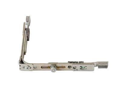 Переключатель угловой трапецевидного окна TS, Siegenia Изображение 2