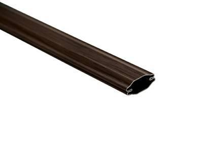 Переплет декоративный Helima 18мм тёмный дуб Изображение