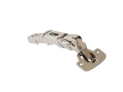 Петля Firmax для накладных дверей Click-on, Soft-Close, угол открывания 155°, 48 мм, шуруп Изображение 2