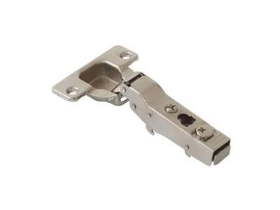 Петля для смежных дверей  Firmax Click-on Soft-Close, угол открывания 100°, 48мм Изображение 5