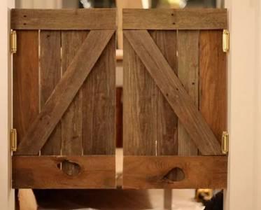Петля барная 100 мм. для деревянных дверей до 34 кг., латунь Изображение 3