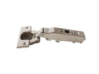 Петля для накладных дверей Firmax Clickline, угол открывания 110°, 48мм Изображение 4