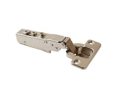 Петля для смежных дверей Firmax Advanced, Soft-Close, Click-On, угол открывания 110°, 48мм Изображение 3