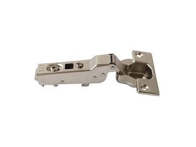 Петля для смежных дверей  Firmax Clickline, с доводчиком, угол открывания 110°, 48мм Изображение 5