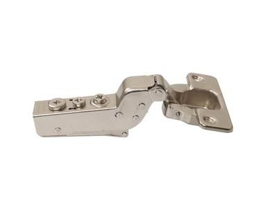 Петля для вкладных дверей Firmax Advanced, Soft-Close, Click-On, угол открывания 110°, 48мм Изображение 3