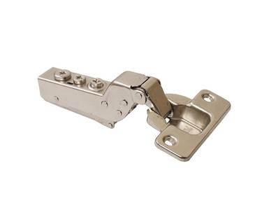 Петля для вкладных дверей Firmax Advanced, Soft-Close, Click-On, угол открывания 110°, 48мм Изображение 4