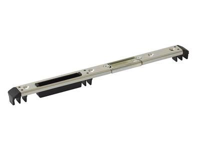 Планка ответная Maxbar RFF49245ALX под ригель с фалевой защелкой, левая, штульп 9 система Изображение 3