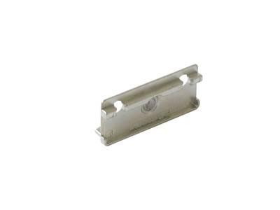 Планка ответная блокиратора (KBE System 70, Rehau, Veka 13, Gealan) 13 мм, Vorne Изображение 4