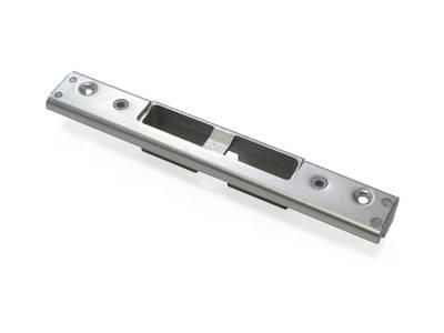 Планка ответная шпингалета регулируемая под штырь Roto (штульп 9 мм) Изображение