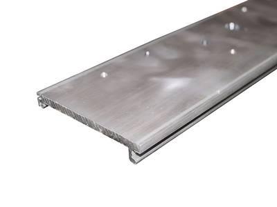 Монтажная пластина 4150мм без обработки 25505103120 Изображение 5