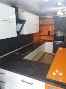 Кухонная столешница ALPHALUX, вулканический пепел, R6, влагостойкая, 4200*39*600 мм Изображение 4