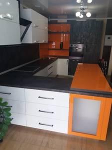 Кухонная столешница ALPHALUX, вулканический пепел, R6, влагостойкая, 4200*39*600 мм Изображение 6