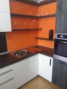 Кухонная столешница ALPHALUX, вулканический пепел, R6, влагостойкая, 4200*39*600 мм Изображение 8