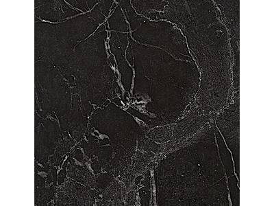 ЛДСП плита Syncron by Alvic (черный мрамор (Oriental Black Silk Stone), 1220x18x2750 мм) Изображение 2