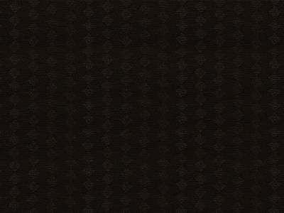 Плита МДФ AGT 1220*18*2800 мм, односторонняя, глянец черный ромб Изображение