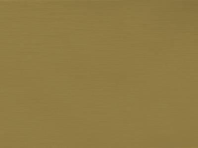 Плита МДФ AGT 1220*18*2800 мм, односторонняя, глянец пикассо голд 395 Изображение