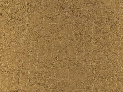 Плита МДФ EVOGLOSS глянец 18*1220*2800 мм, односторонняя, крокодил золотой P216 Изображение