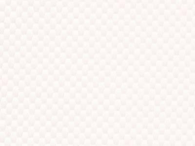Плита МДФ EVOGLOSS глянец 18*1220*2800 мм, односторонняя, соты белые P239 Изображение