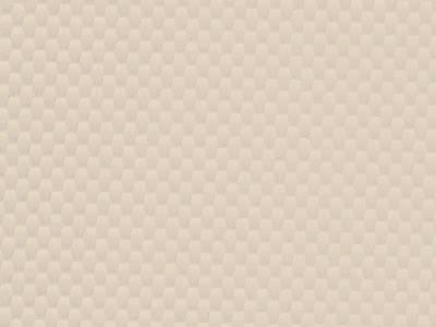 Плита МДФ EVOGLOSS глянец 18*1220*2800 мм, односторонняя, соты кремовые P240 Изображение