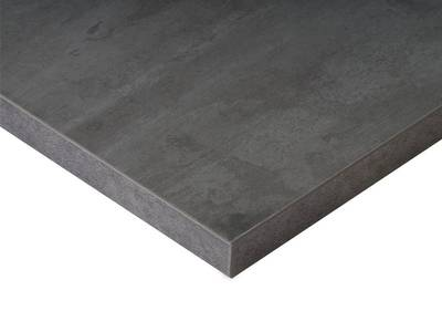 Плита МДФ LUXE металло 04 (Metallo 04) глянец, 1220*18*2750 мм Изображение