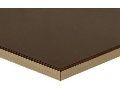 Плита МДФ LUXE 1220*18*2750 мм, глянец текстиль золото (Textil Dorado) Изображение