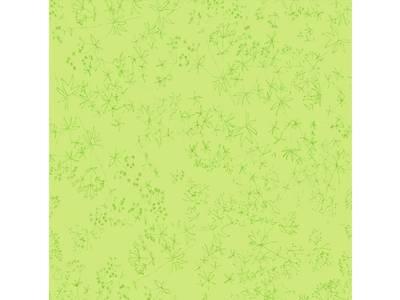 Плита МДФ Флора Верде 1253 глянец УФ-лак, 16*1220*2440 мм Изображение 2