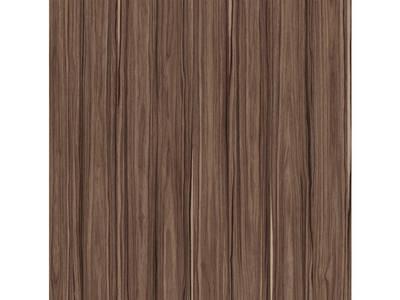 Плита МДФ Индийский Эбони темный 3133 глянец УФ-лак, 16*1220*2440 мм Изображение 2