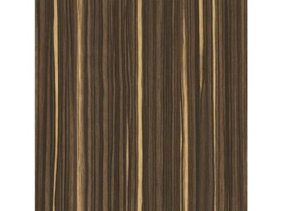 Плита МДФ Макассар 3204 глянец УФ-лак, 16*1220*2440 мм Изображение 2