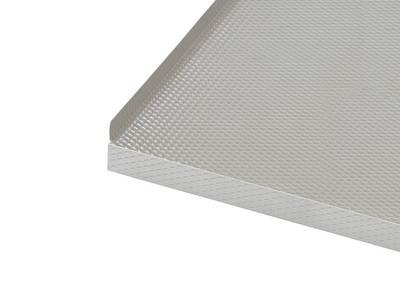 Поддон гигиенический алюминиевый в ящик с мойкой 600мм (566x523) FIRMAX Изображение 2