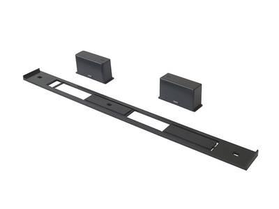 Подкладка Maxbar под ответные планки и замки для алюминиевых дверей, 3 мм Изображение