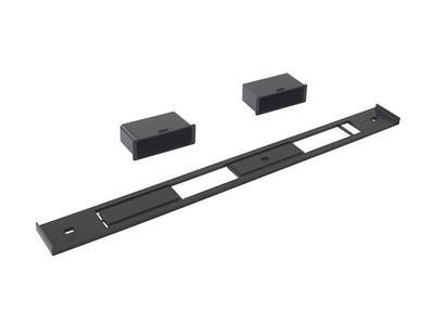Подкладка Maxbar под ответные планки и замки для алюминиевых дверей, 3 мм Изображение 3