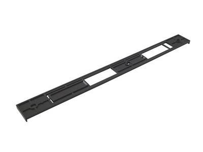 Подкладка Maxbar под ответные планки и замки для алюминиевых дверей, 3 мм Изображение 4