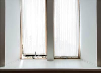Подоконник пластиковый Moeller 300мм, белый глянцевый Изображение 3