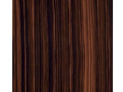 Полотно EVOGLOSS МДФ глянец абаноз P300, 18*1220*2800 мм, одностороннее Изображение