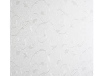 Полотно EVOGLOSS МДФ глянец белый вьюн P206, 18*1220*2800 мм, одностороннее Изображение