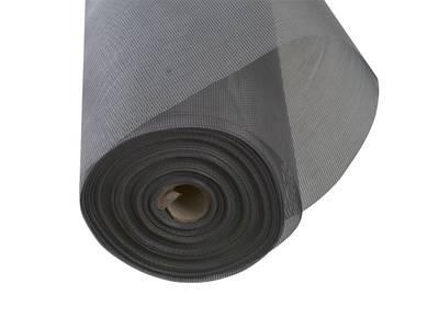 Полотно москитной сетки BAUSET (B=1200 мм, L=30 м, серый) [отпускается кратно 1 рулону] Изображение 3