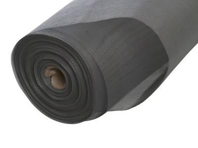 Полотно москитной сетки Bauset 1800мм, 30м/Gr Изображение 2