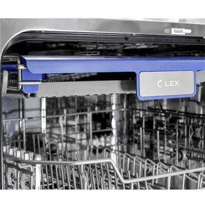 Посудомоечная машина PM 6063 A, ширина 600 мм Изображение 2
