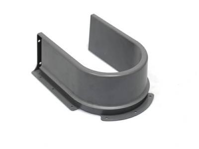 Приспособление для ящика Firmax под мойку П-образное, серый Изображение