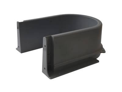 Приспособление для ящика Firmax под мойку П-образное, серый Изображение 4