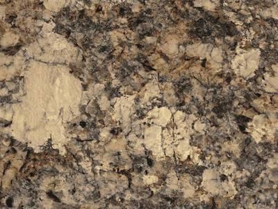 Пристеночный бортик овальный, Карнавал серый природный камень, 34*29 мм, L=4.2м Изображение
