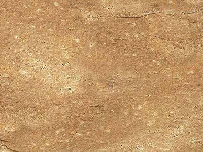Бортик пристеночный овальный, Сиенский порфир горный минерал, 34*29 мм, L=4.2м Изображение