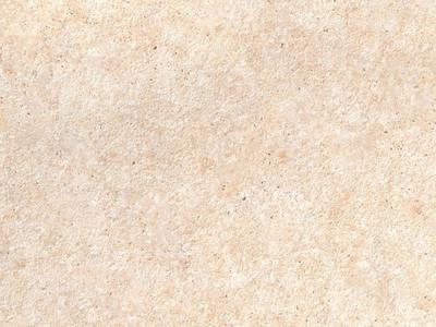 Пристеночный бортик овальный, Травертин каталонский природный камень, 34*29 мм, L=4.2м Изображение