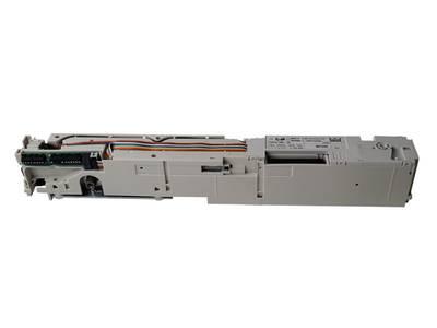 Привод PORTEO 230 В (привод + скользящий канал + крышка), серебро, 60010001 Изображение 4